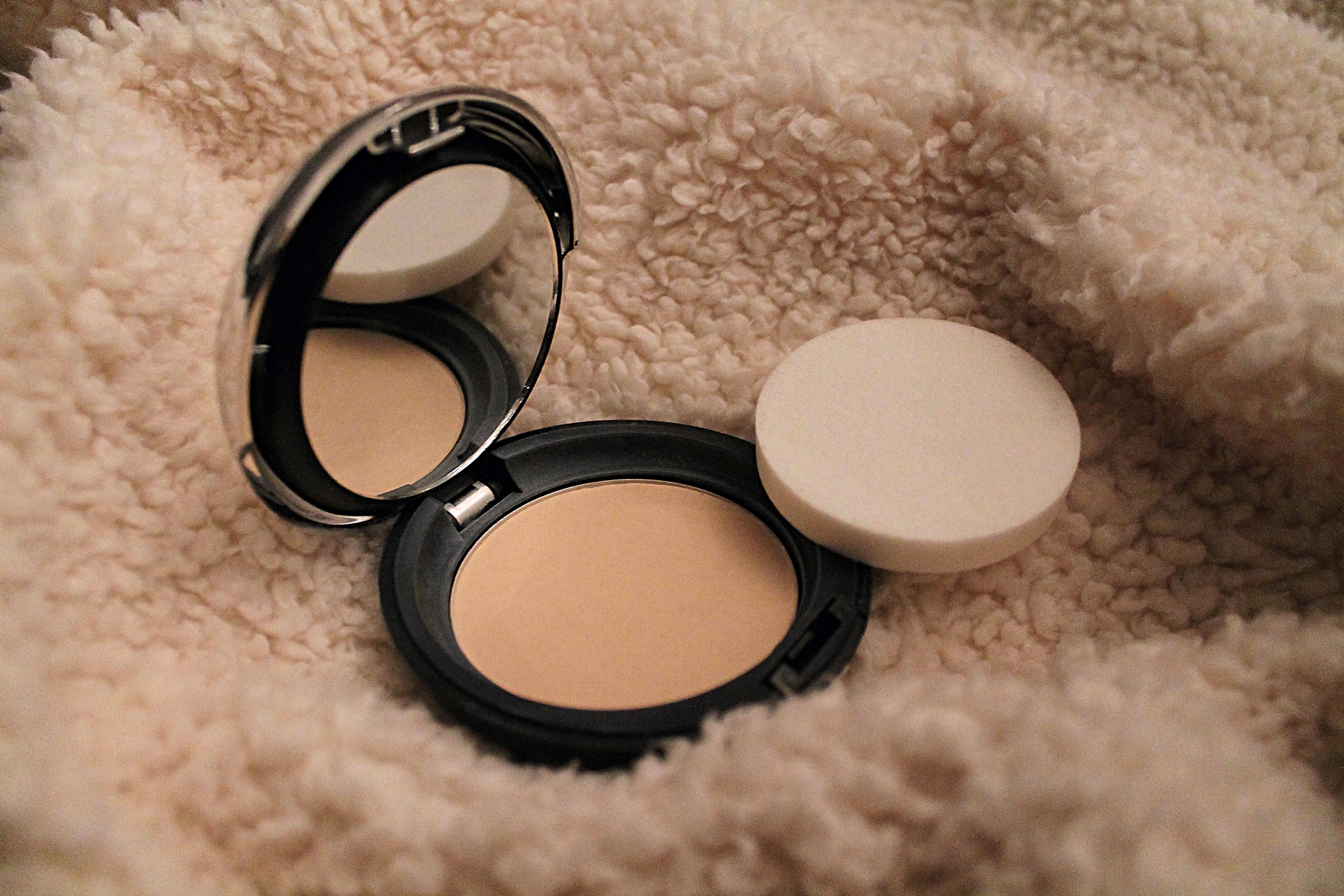 face base powder