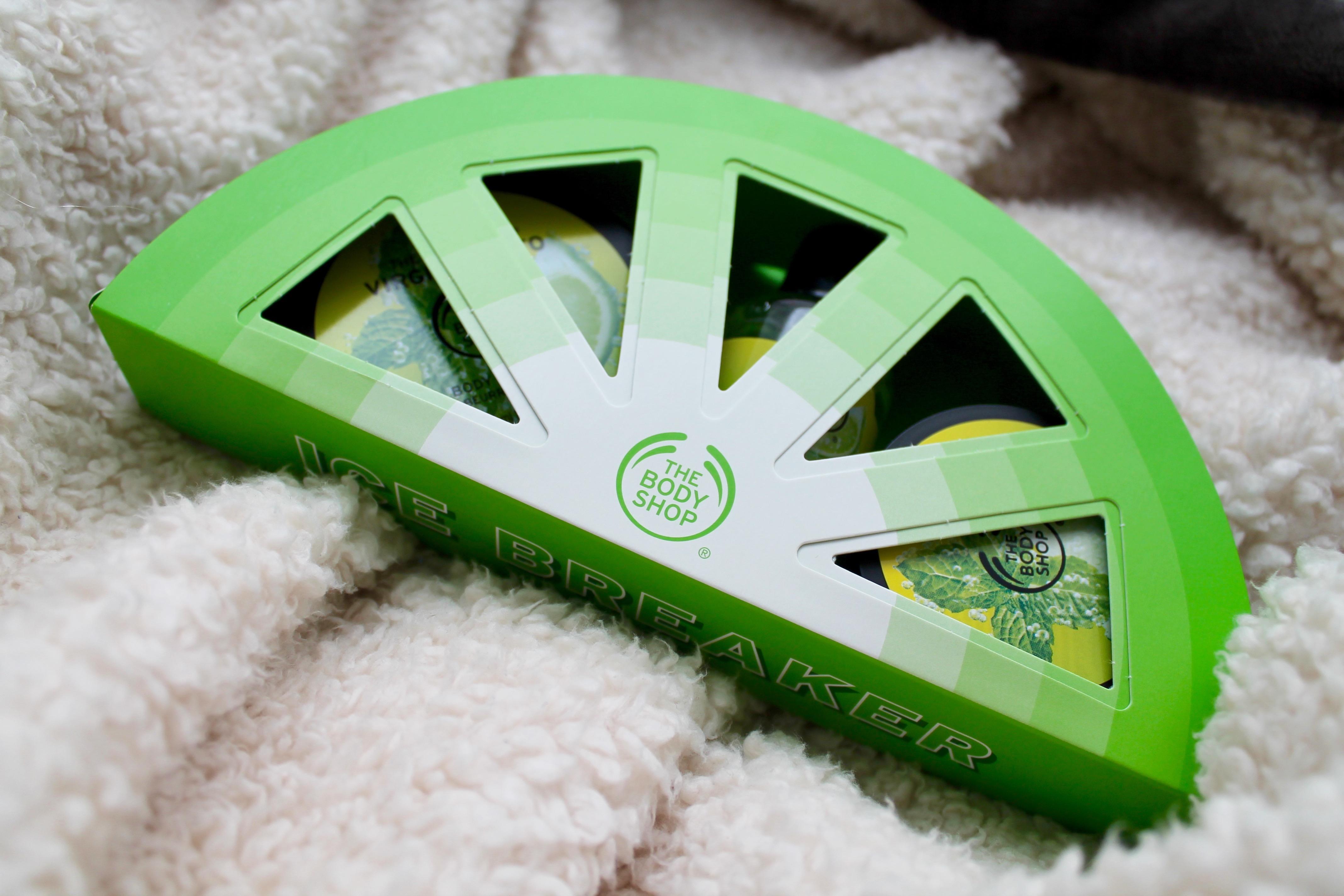 virgin mojito gift set
