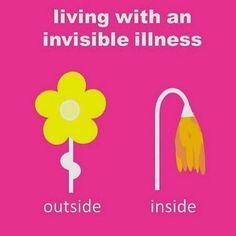Invisible Illness picture