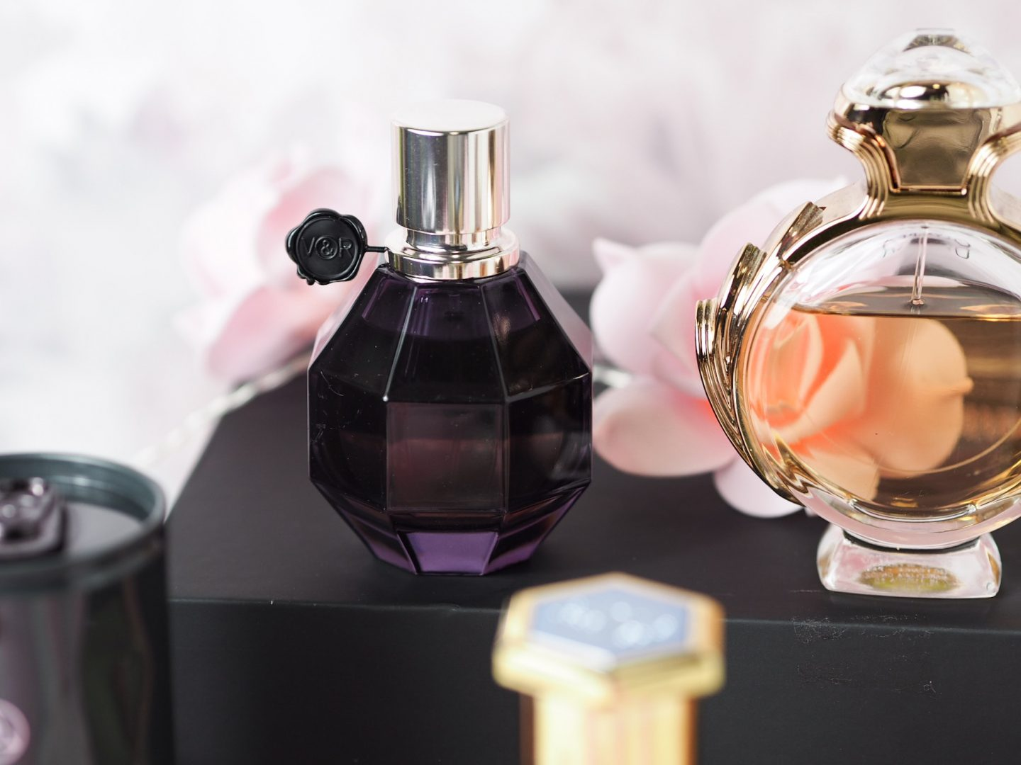 Viktor and Rolf flowerbomb extreme