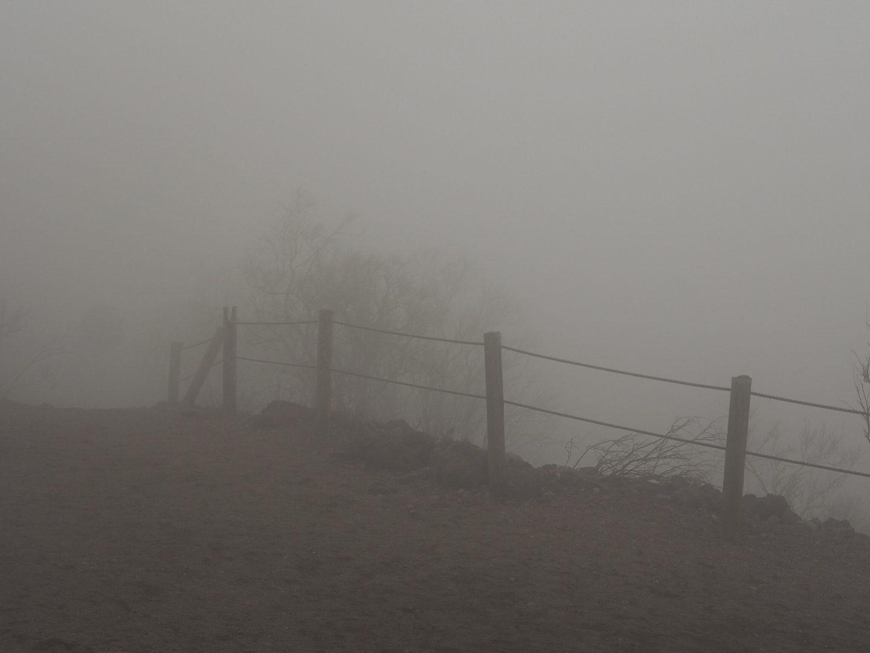 Sorrento travel - Vesuvius